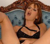 Christine Diamond - Flexy Pussy 17