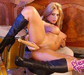Dorothy Black - Flexy Pussy 19