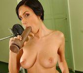 Eva Black - Flexy Pussy 13