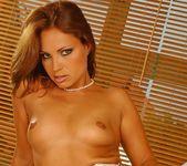 Szilvia Lauren - Flexy Pussy 5