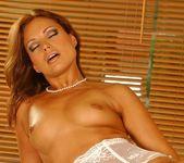 Szilvia Lauren - Flexy Pussy 17