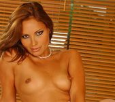 Szilvia Lauren - Flexy Pussy 19