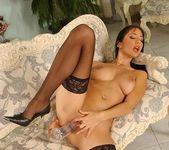 Lara Stevens - Flexy Pussy 19