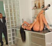 Larissa Dee - Footsie Babes 6