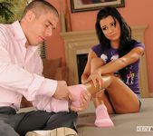 Tanner Mayes - Footsie Babes 5