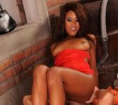 Keisha Kane - Footsie Babes 11
