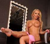 Candy Strong - Footsie Babes 5