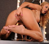 Candy Strong - Footsie Babes 17