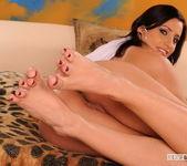 Janelle - Footsie Babes 7