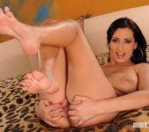 Janelle - Footsie Babes 14
