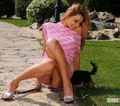 Cindy Hope - Footsie Babes 2
