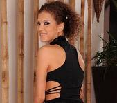 Juliette Shyn - Footsie Babes 4