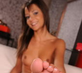 Aiden - Footsie Babes 19