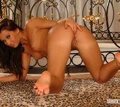 Sandra - Footsie Babes 15
