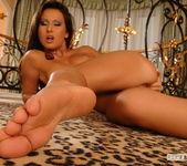 Sandra - Footsie Babes 17