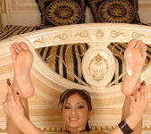 Lee Lexxus - Footsie Babes 19