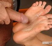 Jasmyne - Footsie Babes 19