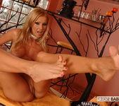Alexa Weix - Footsie Babes 10