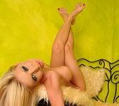 Helena G - Footsie Babes 14