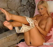 Nancy Bell - Footsie Babes 8
