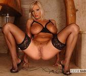 Sheila Grant - Footsie Babes 5
