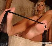 Sheila Grant - Footsie Babes 12