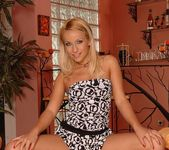Candy - Footsie Babes 6