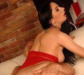 Lara Stevens - Footsie Babes 8