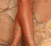 Dorina Gold - Footsie Babes 2