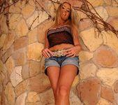 Dorina Gold - Footsie Babes 4