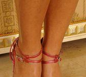 Missy Nicole - Footsie Babes 2