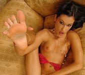 Missy Nicole - Footsie Babes 17