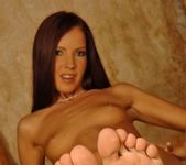 Jane F. - Footsie Babes 11