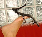 Joana Redgrave - Footsie Babes 12