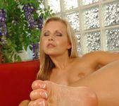 Joana Redgrave - Footsie Babes 18