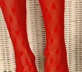 Jasmine Rouge - Footsie Babes 2