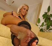 Adriana Russo - Footsie Babes 20