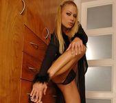 Adriana Malkova - Footsie Babes 5