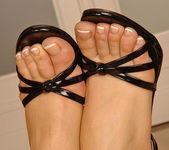 Adriana Malkova - Footsie Babes 7