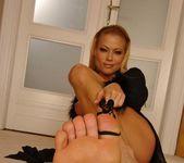 Adriana Malkova - Footsie Babes 16