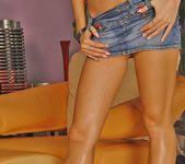Ivette Blanche - Footsie Babes 2