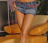 Ivette Blanche - Footsie Babes 3