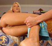 Jordan Green & Missy Nicole - Footsie Babes 9