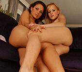 Jo & Szilvia Lauren - Footsie Babes 19