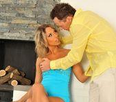 Joanna Sweet - Horny Euro Sluts 3