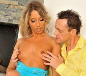 Joanna Sweet - Horny Euro Sluts 4