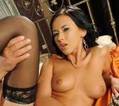 Angelica Kitten - Horny Euro Sluts 12