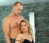 Samantha Jolie - Horny Euro Sluts 5