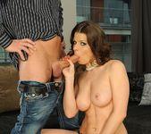 Mona Lee - Horny Euro Sluts 7