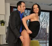 Sheala Brill - Horny Euro Sluts 5